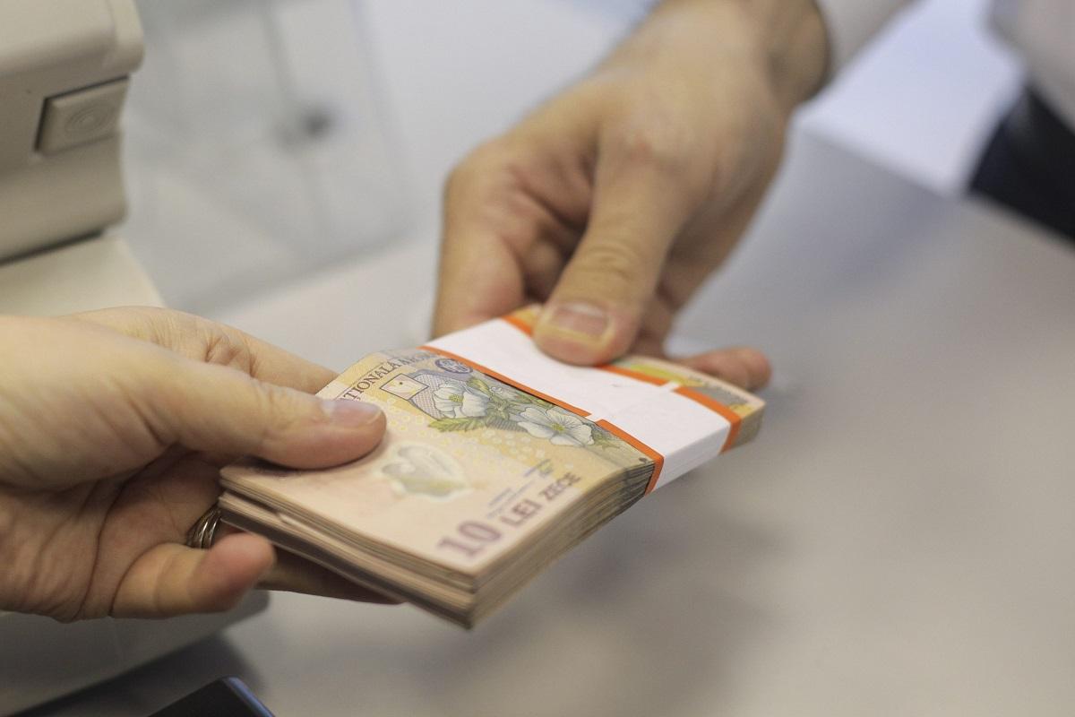 modul în care câștigă bani pensionarii