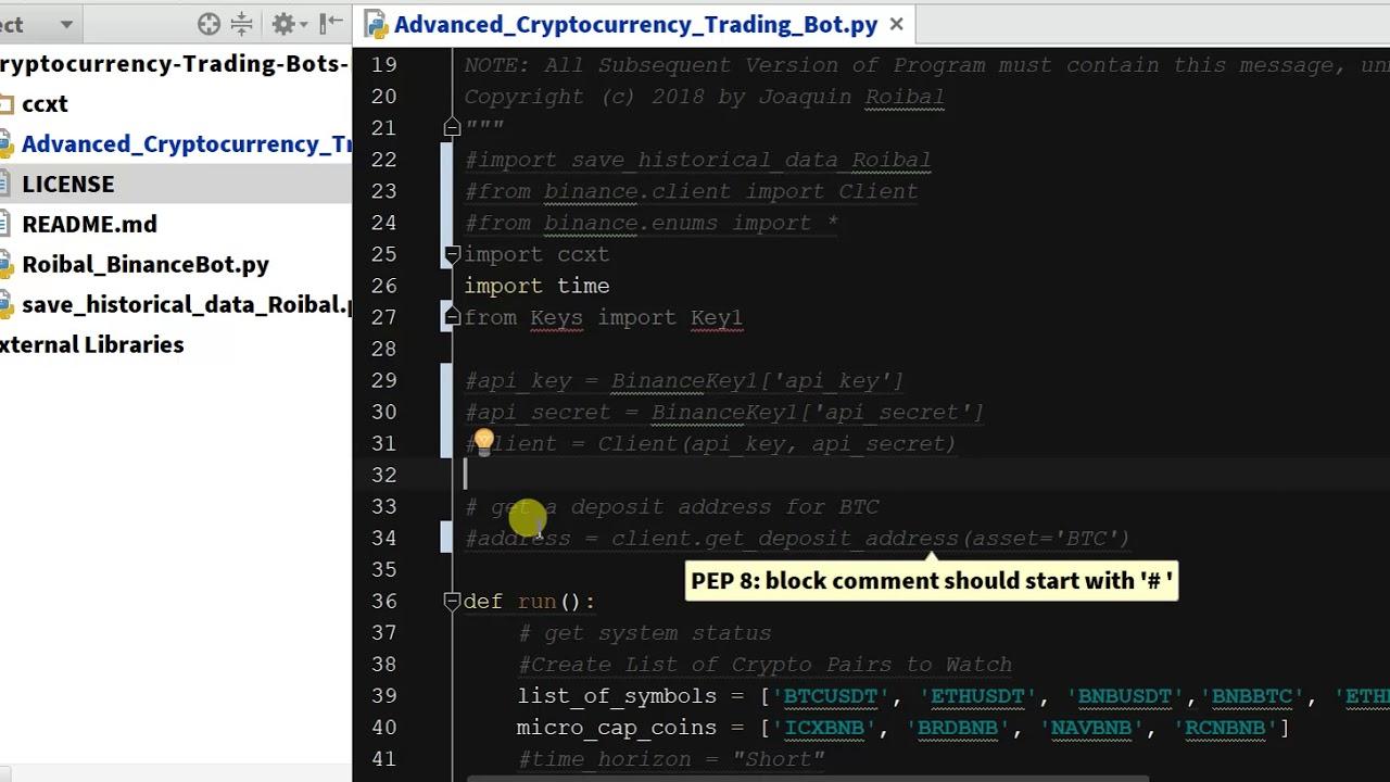 Iq option bot pythonproiecte