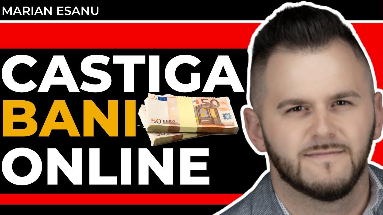 cum să faci bani online este real)
