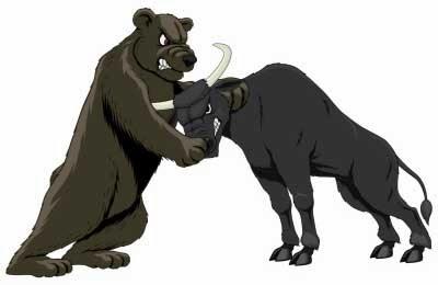 ce sunt urșii și taurii în tranzacționare