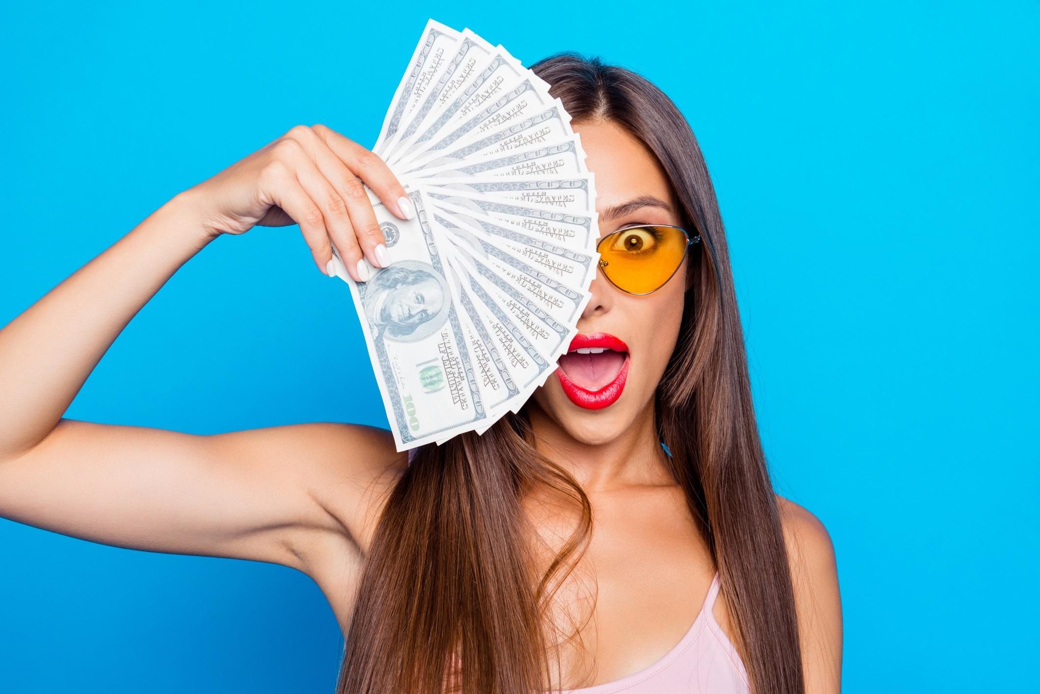 cum poți câștiga mulți bani deodată)