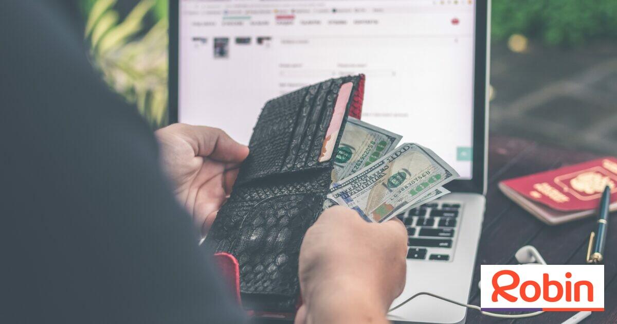 Câteva idei pentru a câștiga bani din internet — zondron.ro