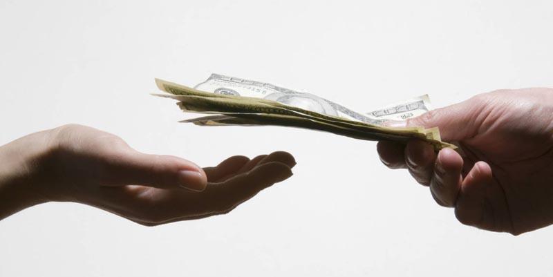 schimb castiga bani