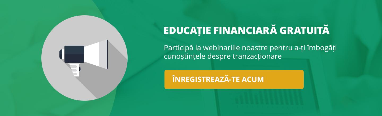 Ce este disponibil pentru tranzacționare?