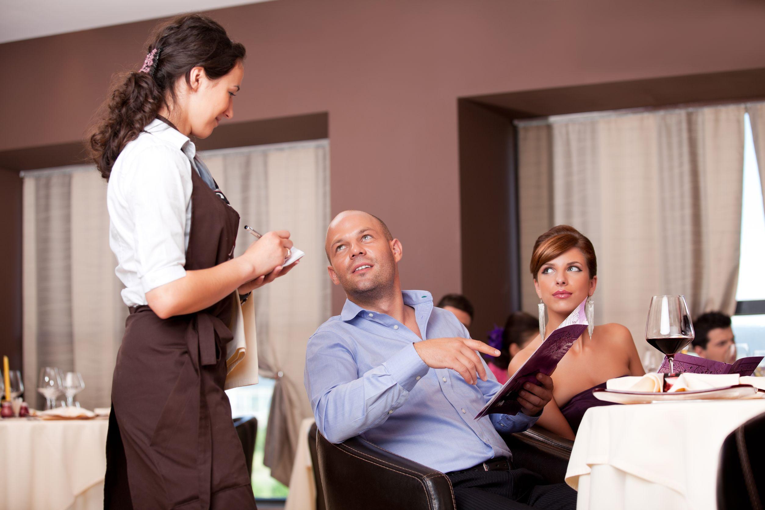 [Sondaj] Bacşişul pentru chelneri - Ariel Constantinof Blog