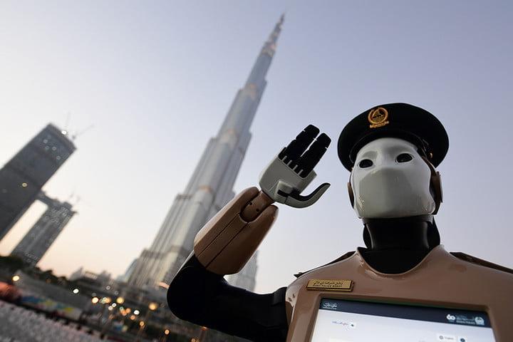 Roboshow Innovatic Expo   Expoziție interactivă de roboți • City Park Mall