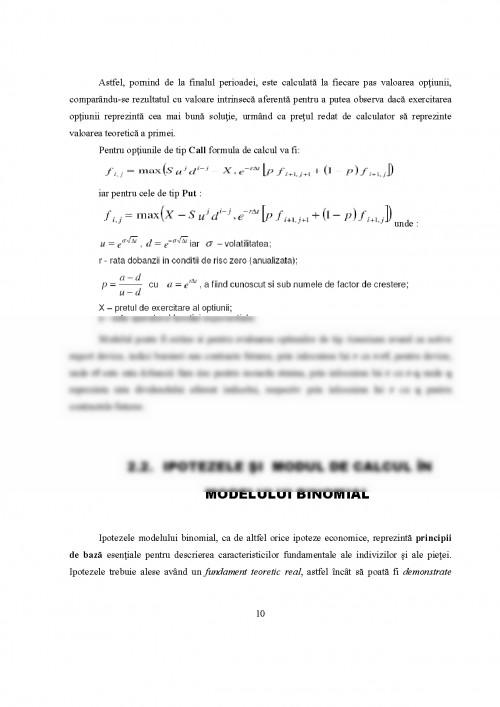 recenzii de opțiuni binomiale