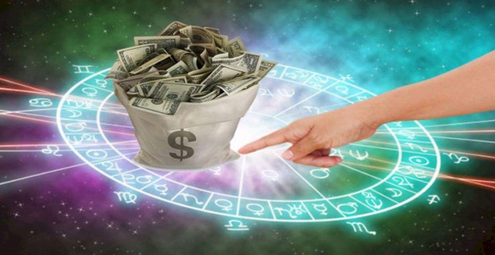Horoscopul banilor pentru 2021. Ce zodii se vor umple de bani în scurt timp