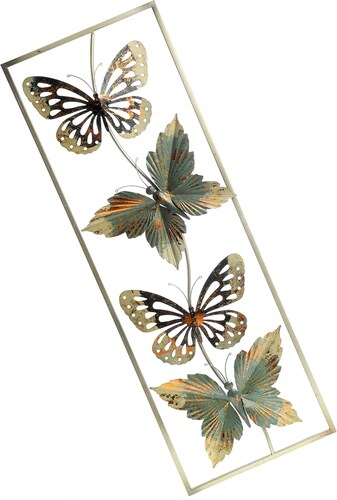 opțiunea fluture de fier
