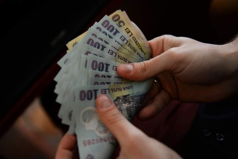 Banii în cuplu
