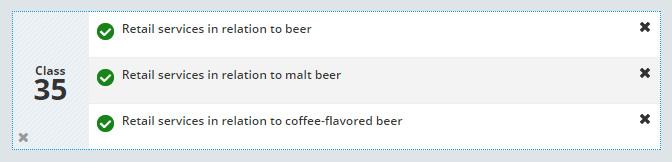 cele mai previzibile opțiuni)