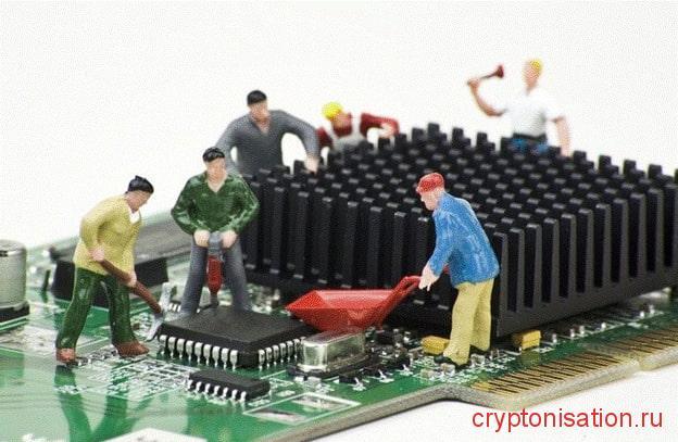 bitcoin pe computerul de acasă)