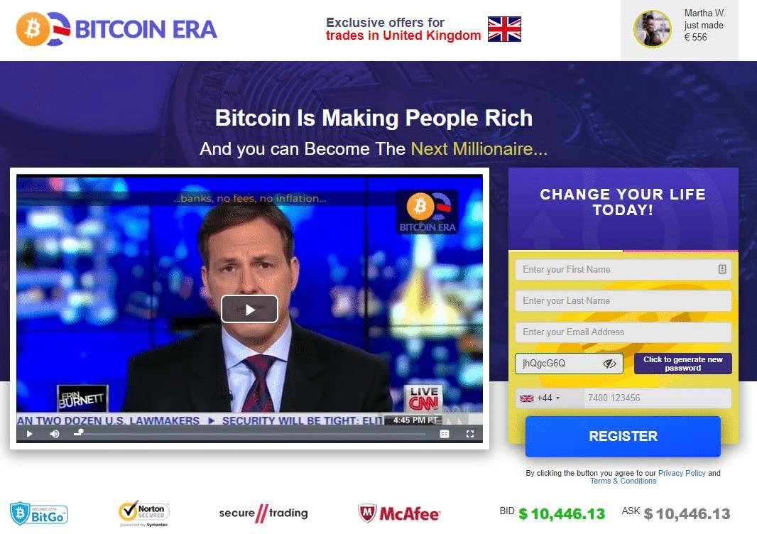 recenzii despre câștigarea de bitcoin