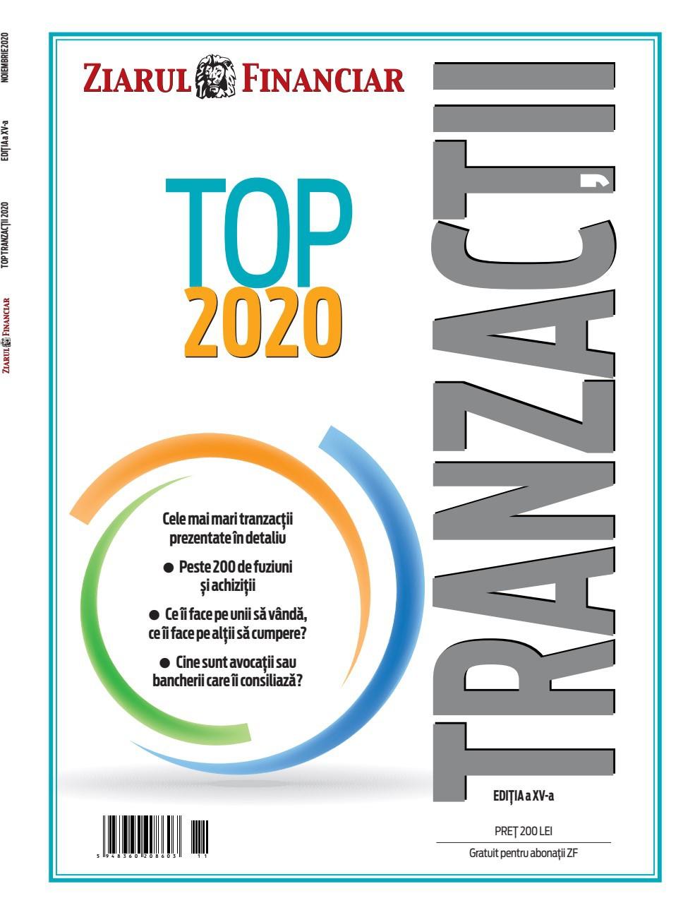proiecte de investiții pe internet în 2020