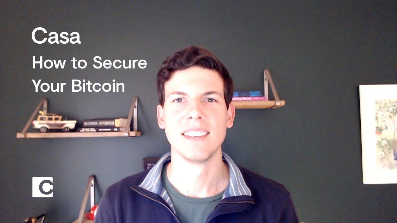 casa bitcoin)