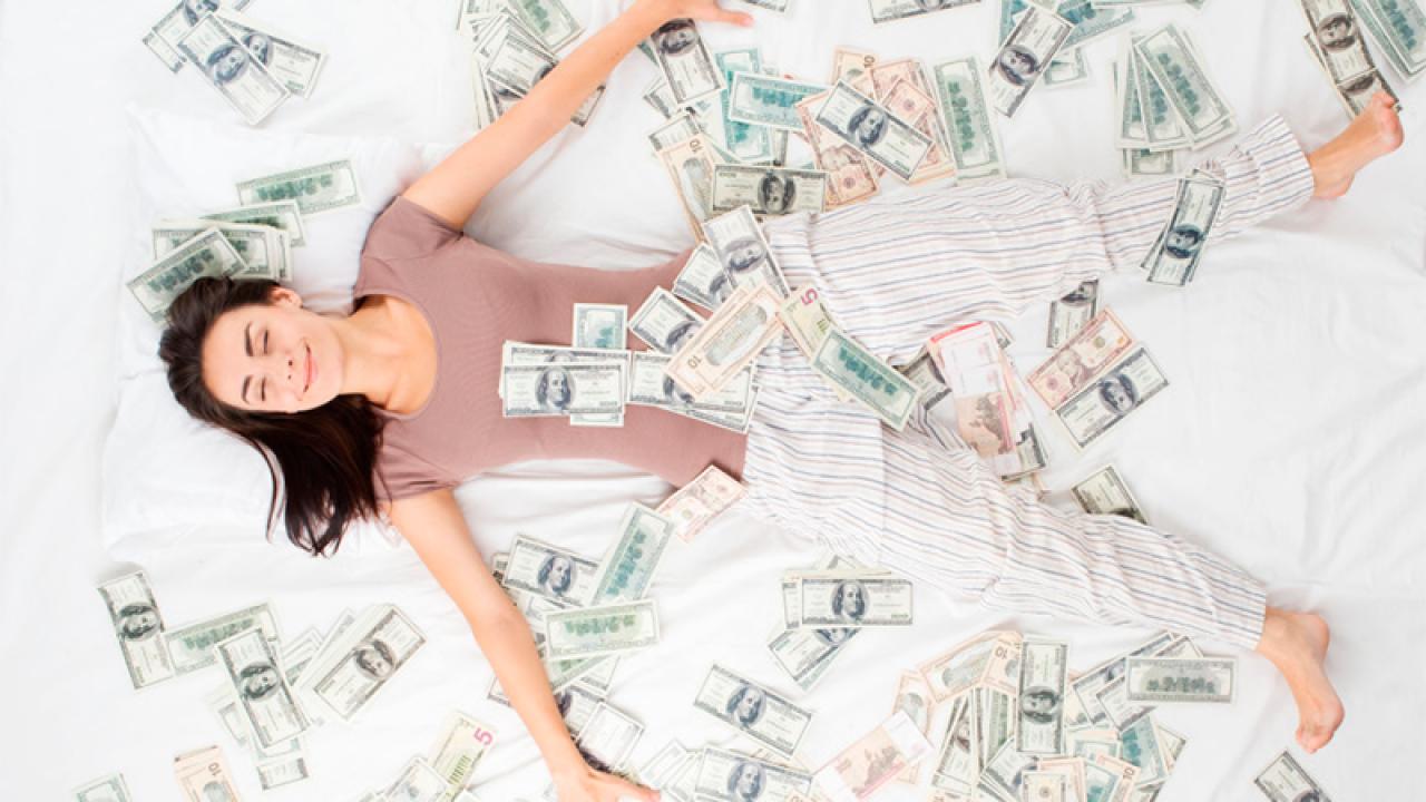 Cum să câștigi bani cu opțiuni