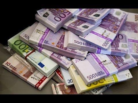 cum să faci bani în euro)