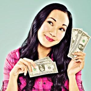 cum să cheltuiți bani corect pentru a câștiga