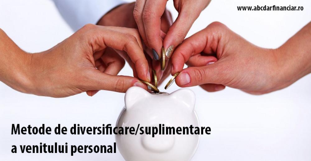 cum să înțelegeți veniturile suplimentare