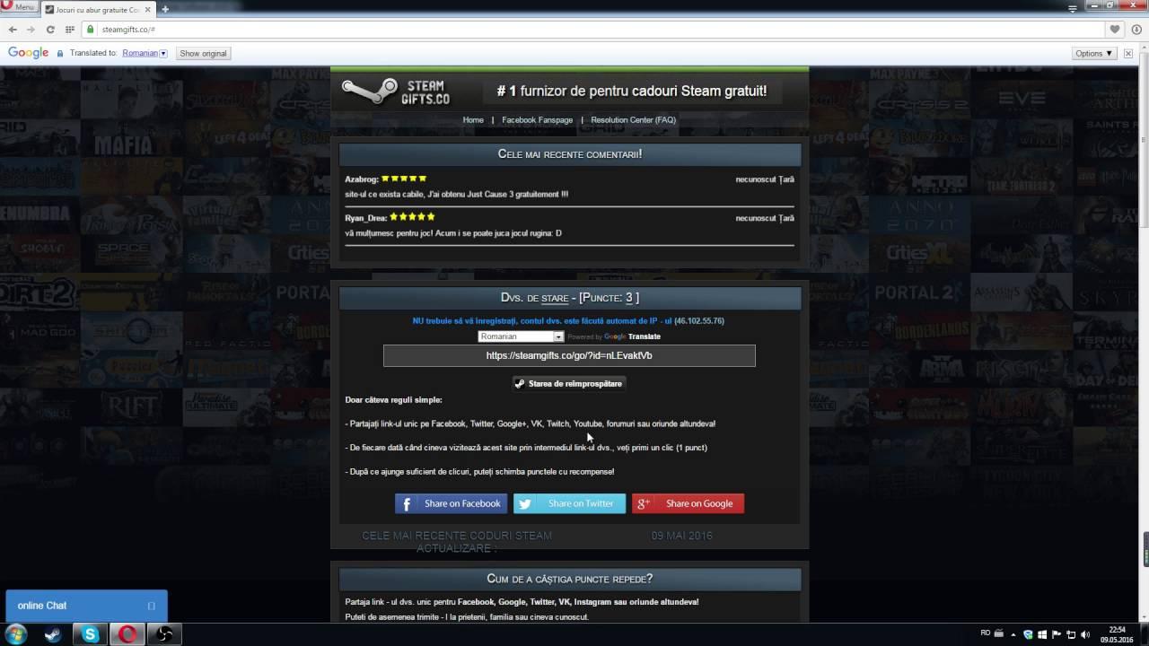site- ul web cum să faci bani)