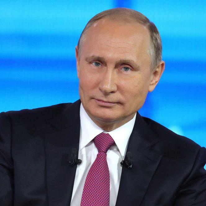 Ce salariu imens are Vladimir Putin. Câți bani câștigă pe lună președintele Rusiei
