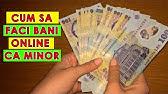cum să faci bani pe internet letushov)