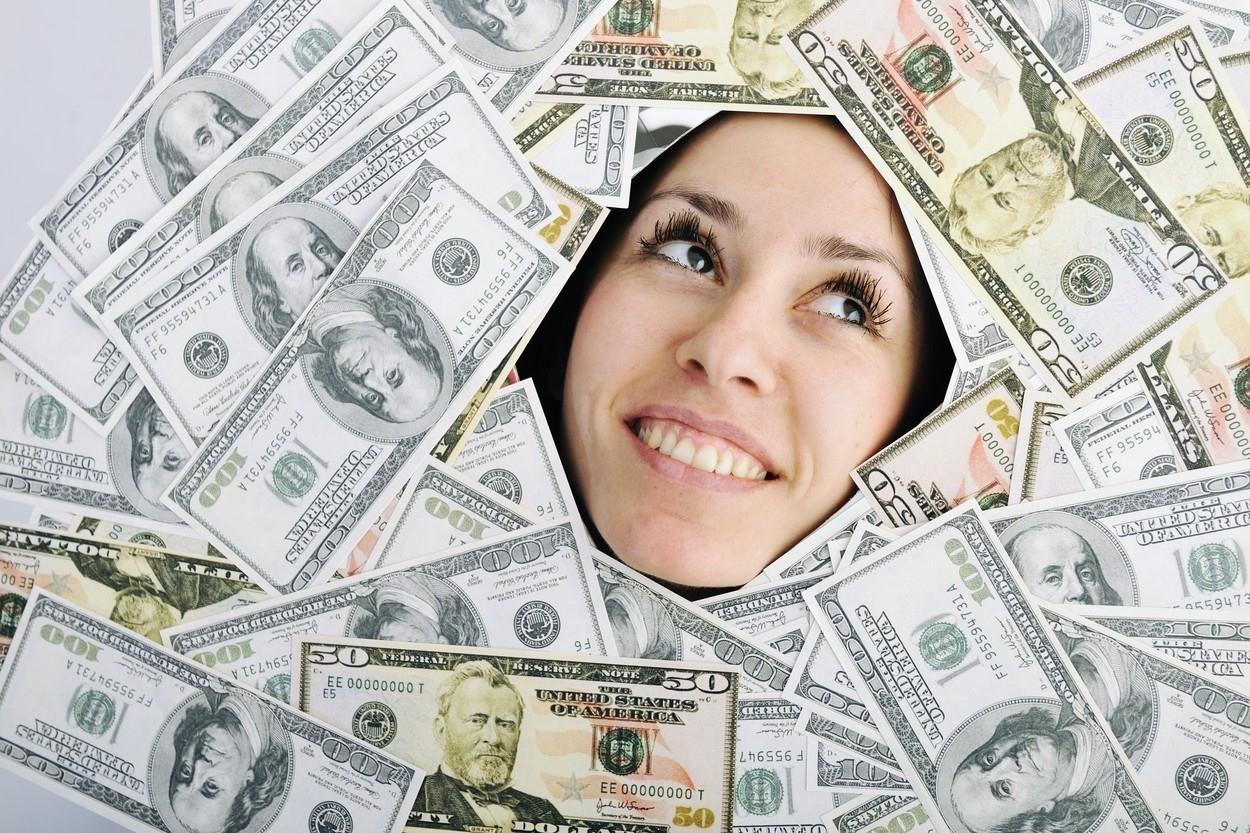 internet câștigând dolari în