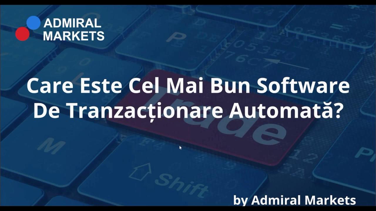 robot de tranzacționare la locul de muncă)