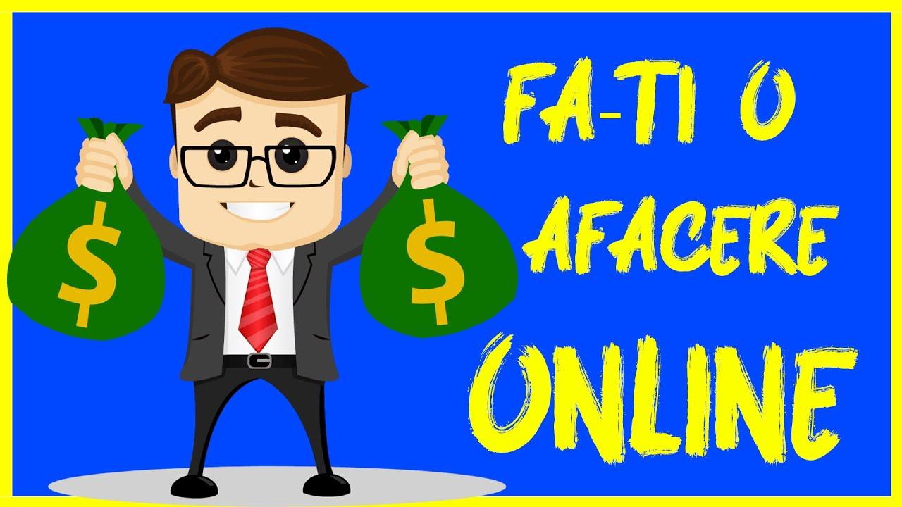 cum să deschizi o afacere pentru a face bani)