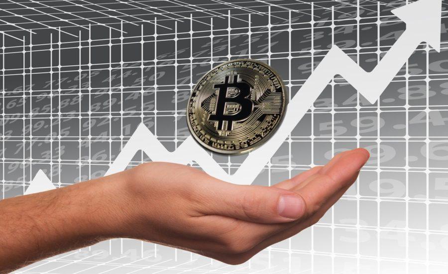 graficul cursului bitcoin în dolari)