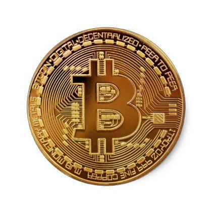 logo bitcoin)