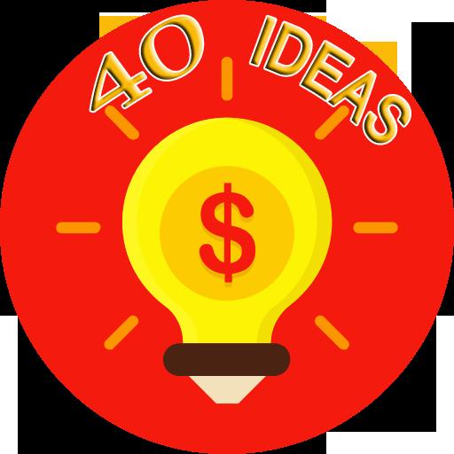 40 de modalități de a câștiga bani)