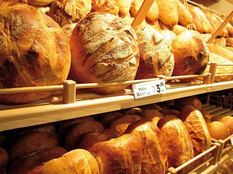 Cum se câștigă bani pe pâine și unt. Câștigați bani pe pâine Cum să câștigați bani pe pâine