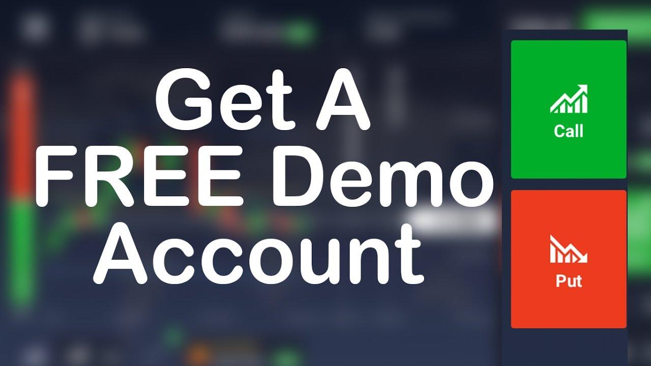 $10, gratuit Binar Opțiuni demo cont +++ [ deschis acum ]