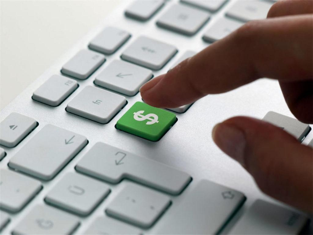 cum să faci bani mari deodată 5 opțiuni binare pe zi