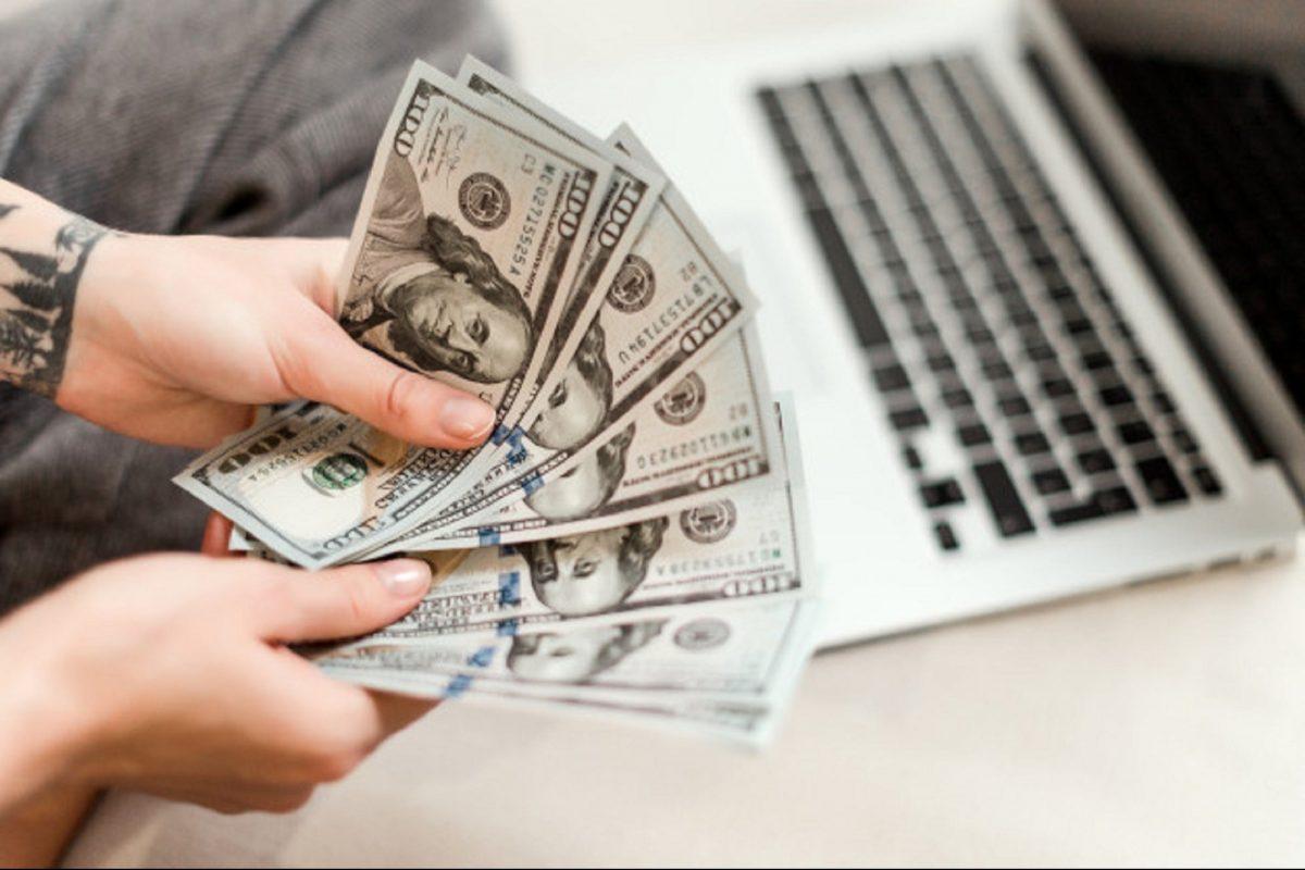 faceți bani și începeți propria afacere