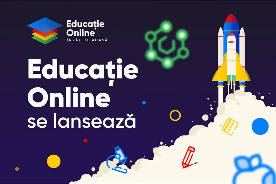 educație online