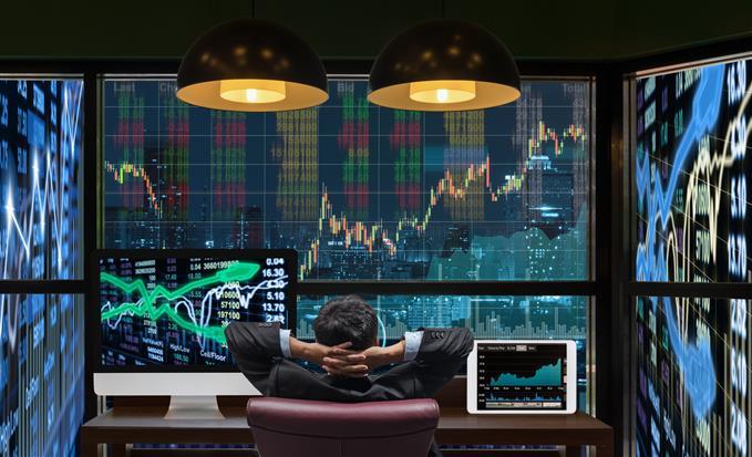 model de tranzacționare caantitativ
