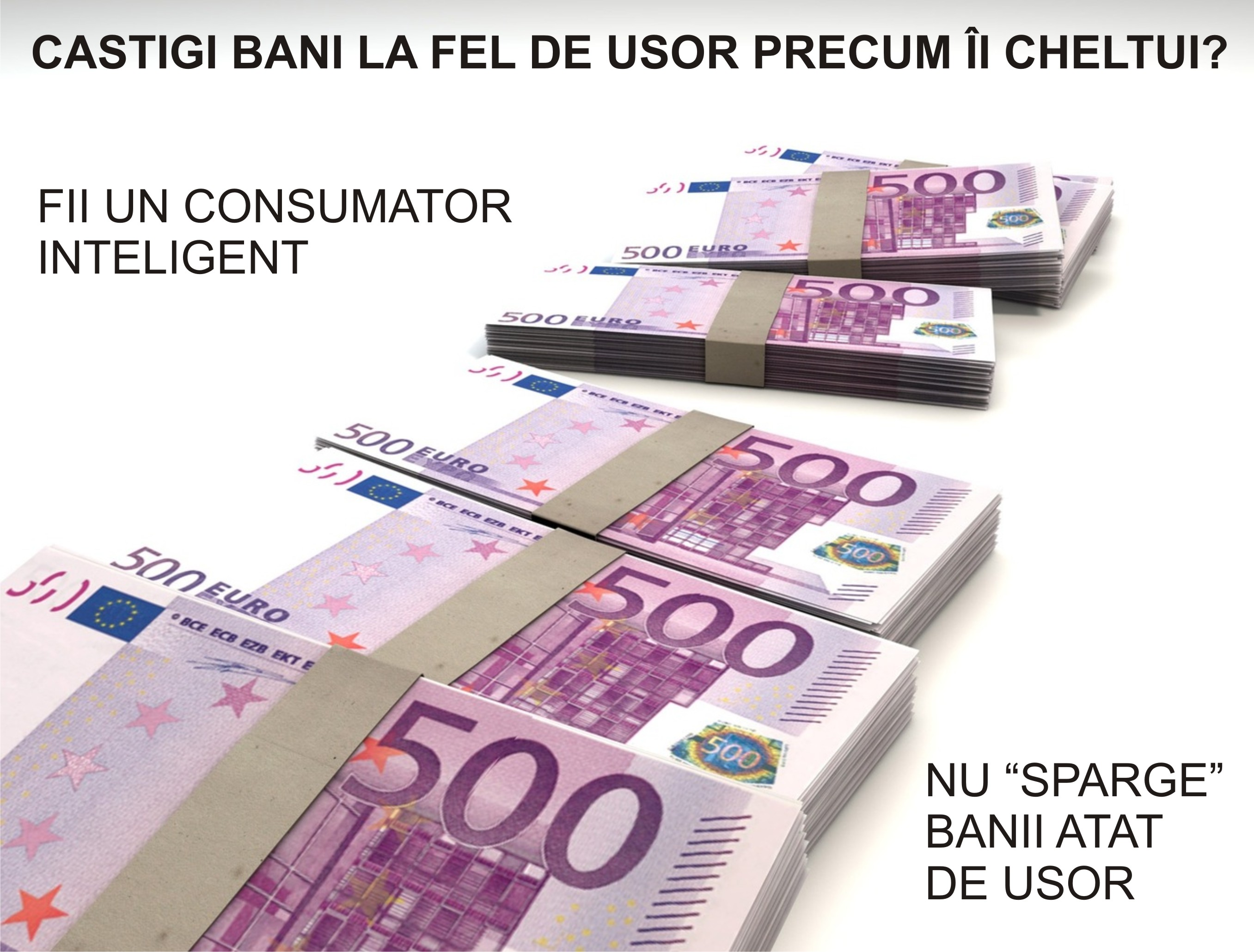 cum să câștigi măcar niște bani)