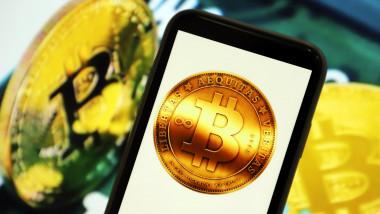 Bitcoin ajunge la o valoare record: A atins astăzi pragul de de dolari   zondron.ro