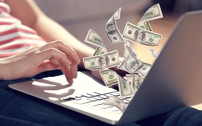 prin care site- uri poți câștiga bani