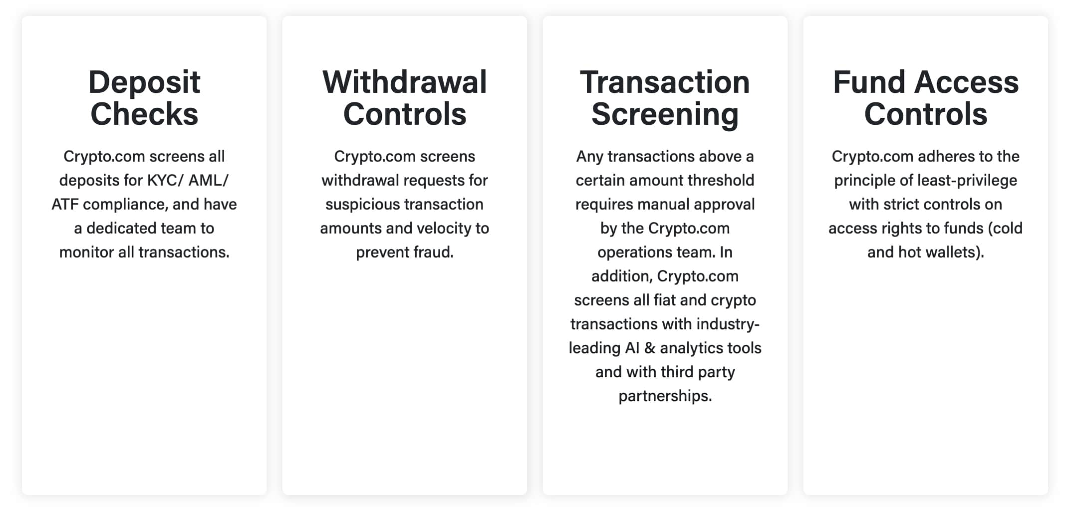 bitstamp vs crypto com)