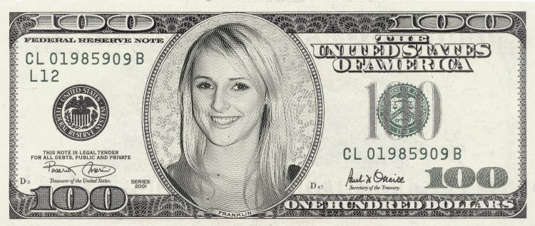 face un dolar rapid