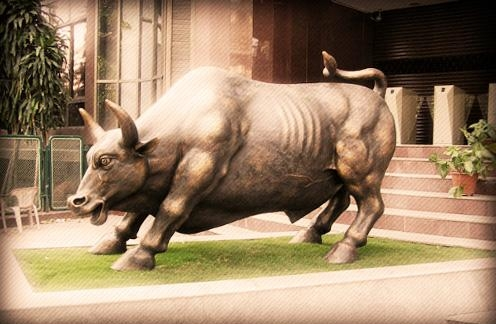 Tauri și urși. Ce este un taur și un urs la bursă? Comerciantii cu argou