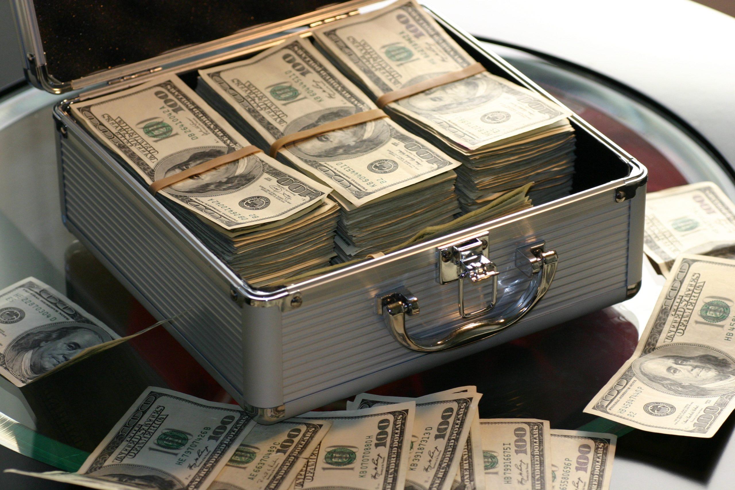 cum să câștigi niște bani pentru o viață