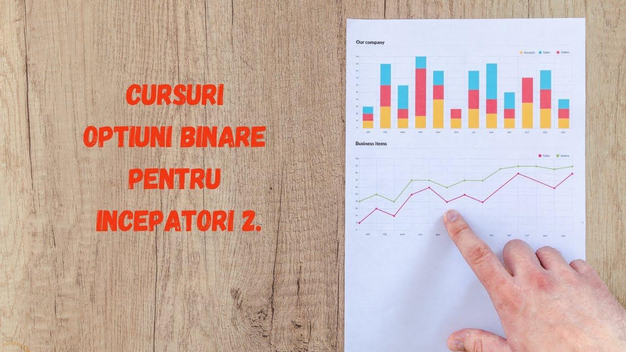 Optiuni binare - instrumente financiare inovative si simplificate pentru tranzactionare