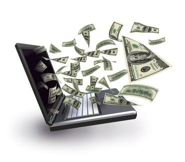 pentru începători despre a face bani pe internet)