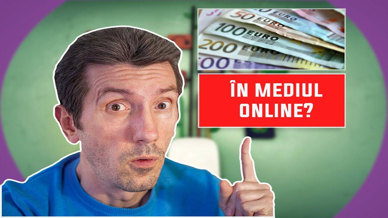 cât să câștigi online tranzacționare optimă