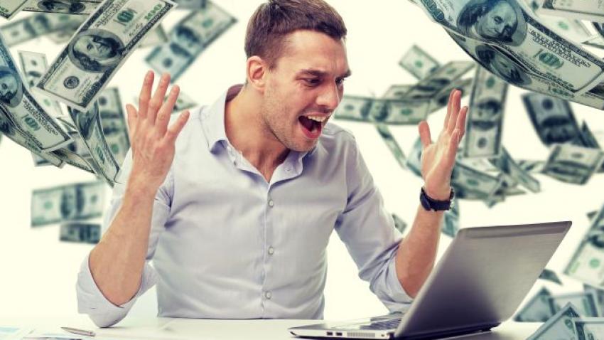 cum să faci bani dacă nu există bani deloc câștigurile pe Internet pe ceea ce puteți câștiga