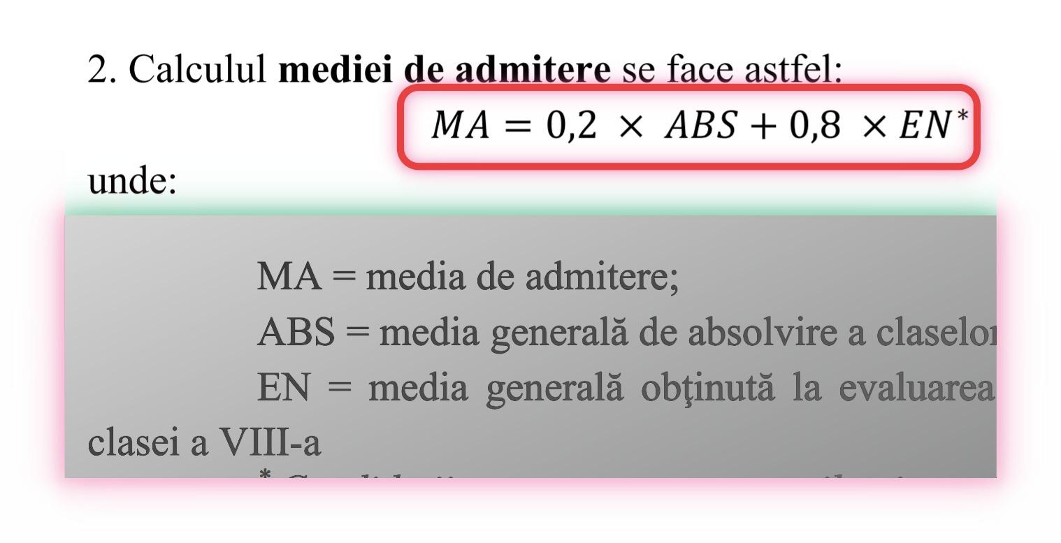metodologie pentru calcularea opțiunilor